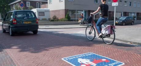 Enschede grijpt naast titel Fietsstad 2020