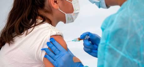 In 2021 pas een vaccin: 'Het najaar kan heel taai worden'
