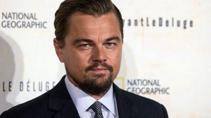 Leonardo Dicaprio speelt voor het eerst sinds 'The Revenant' opnieuw een filmrol en wel met déze regisseur