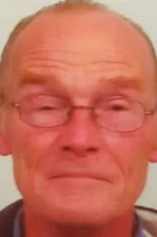 Politieheli zoekt naar vermiste Heenvlieter