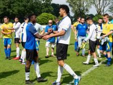 FC Tilburg blijft in eerste klasse na zinderende finale
