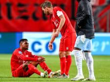 FC Twente komt terug op de avond van de wisselende kansen