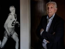 Zonder die massage in Parijs had de carrière van sprinter Teun Aret (90) er heel anders uitgezien