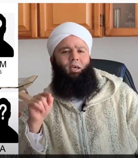 Omstreden prediker nagelt bestuursleden Goudse moskeeën aan de schandpaal: 'Neem afstand van deze leugenaars'