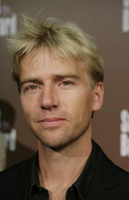 Antonie Kamerling pleegde in 2010 zelfmoord.