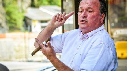 """Jeff Hoeyberghs en 60 andere Belgen """"zijn blij dat aantal coronamaatregelen opgeheven zijn"""": kortgeding niettemin gepleit op 24 juni"""