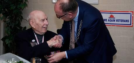 Laatste twee Canadese veteranen bij ceremonie 4 mei