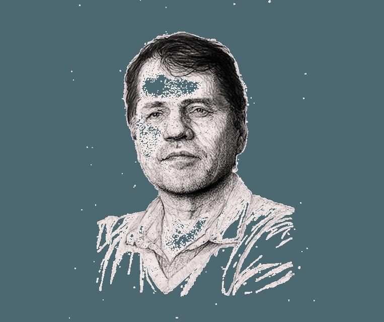 Patrick Meershoek Beeld Artur Krynicki