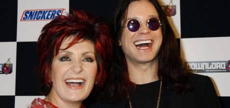 Ozzy Osbourne was boos op zichzelf na affaires