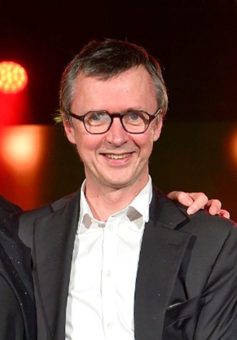 Dokter Willem Stockman.