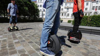 Belgium Wheelers promoot micro-mobiliteit op Bike Brussels