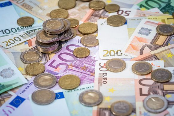 Geld maakt gelukkig, maar verlangen naar steeds meer geld maakt ongelukkig.