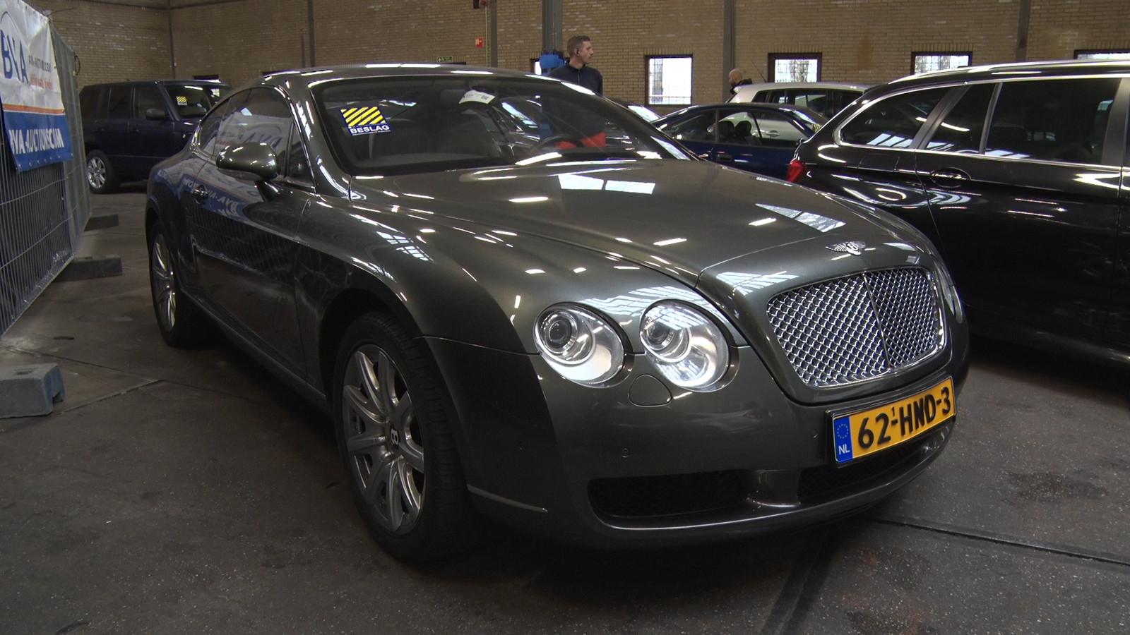 Belastingdienst Brengt Superdeluxe Auto S Onder De Hamer Rotterdam