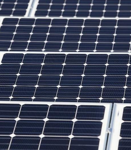 Toch zonnepanelen bij monumentale steenfabriek