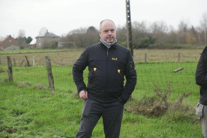 Tom van Portiva wil helpen om het project ingang te laten vinden bij het grote publiek.