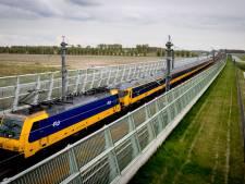 Gemist? Geld voor snellere treinen uit Zwolle en cel voor misbruik meisje (13) uit Deventer