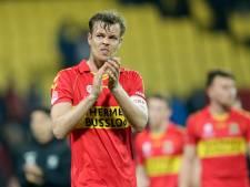 Verkrampte Veldmate vertrouwt op goede afloop voor GA Eagles