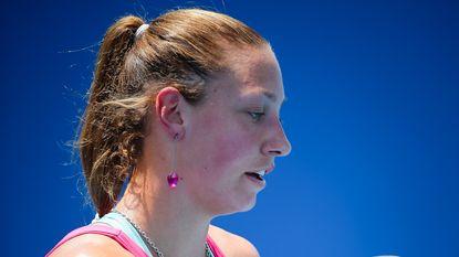 Wickmayer (65e) zakt 9 plaatsen op WTA-ranking, Flipkens is 22e