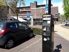 Sabotage parkeerautomaten nog niet bij garages