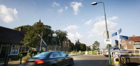 Sluipverkeercamera Westbroek heeft mankementen