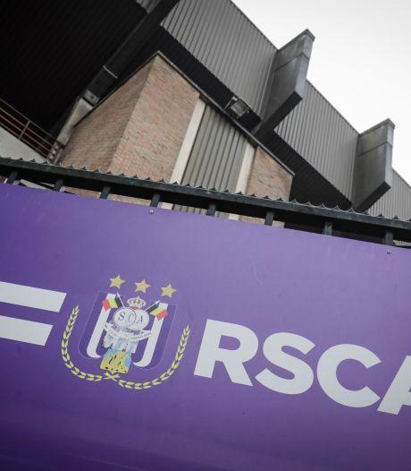 Tensions au sein de la direction d'Anderlecht: mécontent, Johan Beerlandt démissionne