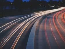 'Slechts zes procent van alle  autokilometers wordt gereden met 130 km/u'