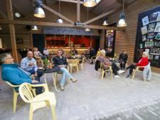 Openluchttheater in Luyksgestel helemaal opgeknapt
