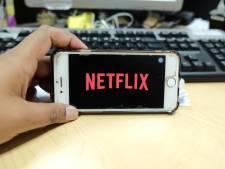 Een op de vier kijkt Netflix op het werk
