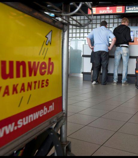 Sunweb stuurt vakantiegangers naar de concurrent: 'Boek maar bij TUI'