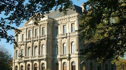 Lentedrink voor cultuur- en erfgoedliefhebbers in kasteel De Lovie