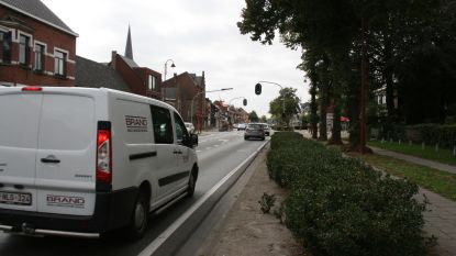 Heraanleg van Dorpsstraat/Laageind (N111) start volgende maand
