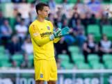 Wouter van der Steen tekent voor een seizoen bij FC Den Bosch
