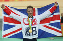 Jason Kenny is een van de succesvolste Britse olympiërs ooit.