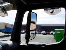 Transportbedrijf TSS opent afstelplaats voor spiegelcheck: 'Je wilt niet dat het een keer erg misgaat'