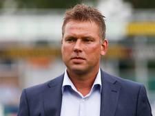 De Jong gooit spitsentrainer Van de Haar uit technische staf FC Utrecht