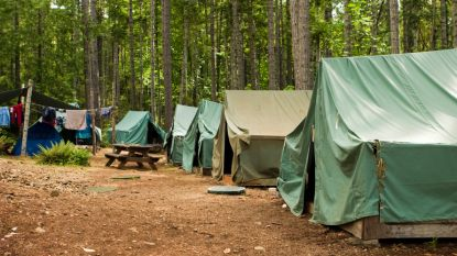 Nederlandse scoutsleider vrijgesproken nadat hij kinderen brandmerkte op kamp in België