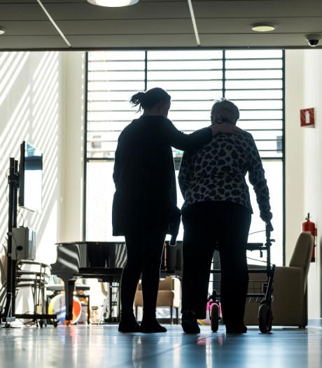 Saxenburgh concentreert crisisopvang ouderen met dementie in Hardenberg