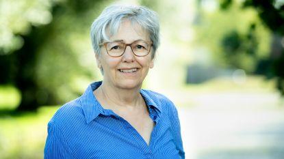 """Frieda Van Wijck is geen voorstander van het legaliseren van cannabis: """"Compleet in paniek belde ik de 100. Echt waar: voor mij nooit meer spacecake"""""""