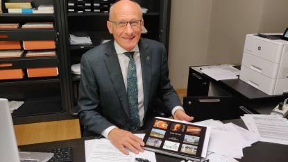 """Afscheidsinterview burgemeester De Vis: """"Toen ik voor het eerst in Ham kwam, zag ik meteen dat hier werk te doen was"""""""