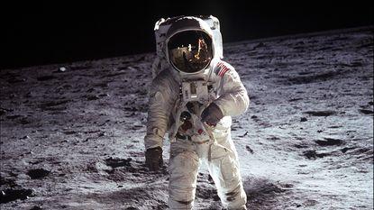 Het geheim achter de Apollo-ruimtepakken