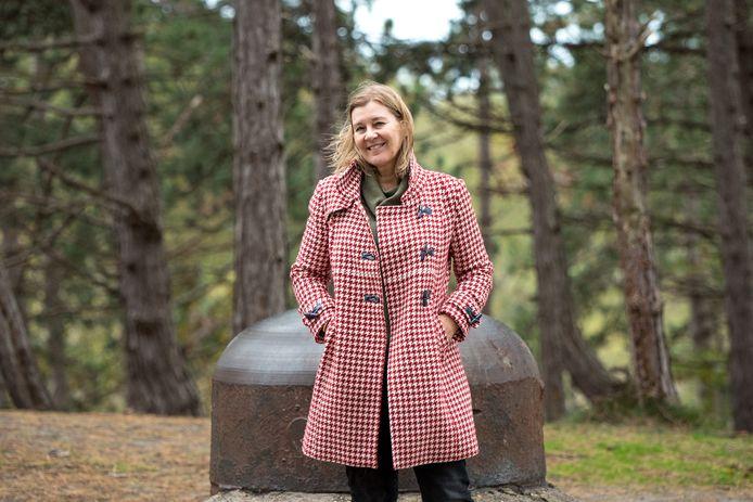 Ines Coppoolse (58) is sinds de zomer de Nederlandse ambassadeur in Canada.