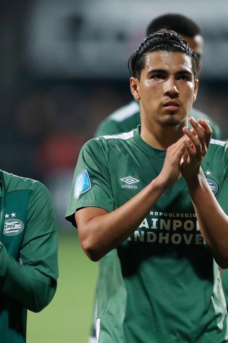 PSV laat Groningse fans gratis toe in uitvak vanwege verplaatsen duel