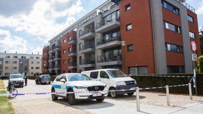 Gezinsdrama in Halle: man verstikt zijn vrouw en probeert daarna zelfmoord te plegen
