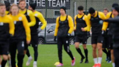 Champions League bekroont jeugdwerking Sporting Lokeren