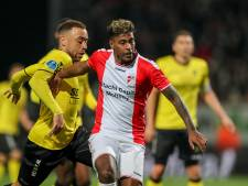 Verdediger Araujo langer bij FC Emmen