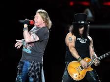 Pinkpop sleept rocksensatie Guns N' Roses binnen als derde headliner