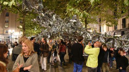 17de editie van Nuit Blanche zoomt in op klimatologische urgentie