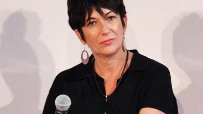 """""""Ghislaine Maxwell heeft kopieën van alle sekstapes. Als zij ten onder gaat in zaak-Epstein zal ze iedereen met zich meesleuren"""""""