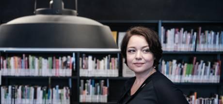 Nieuwe thriller Schim van Westervoortse Mistress of Mindfuck: 'Moorden, misdaad en ellende vind ik heerlijk'