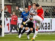Achilles'29 met ongewijzigd elftal tegen FC Eindhoven